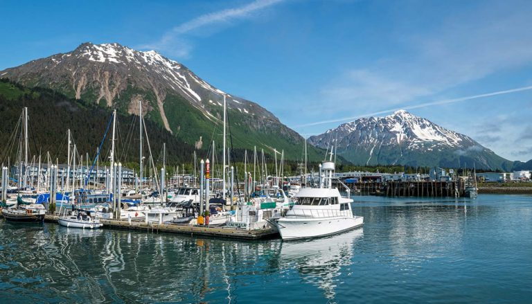 10 fun and adventurous Seward fishing charters to take this summer