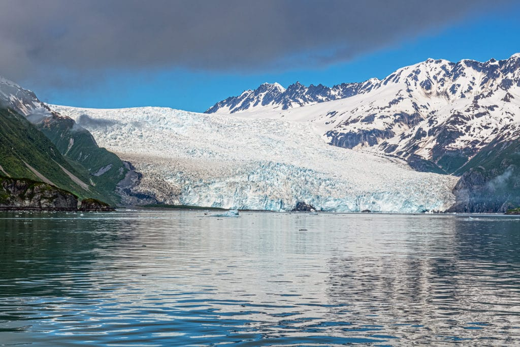 10 Kenai Fjords National Park flightseeing tours