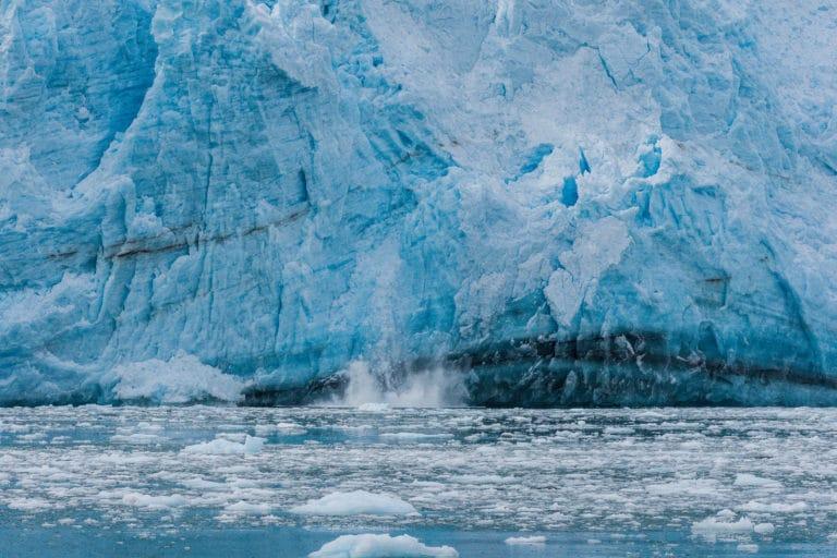 Kenai Fjords National Park new Seward Alaska