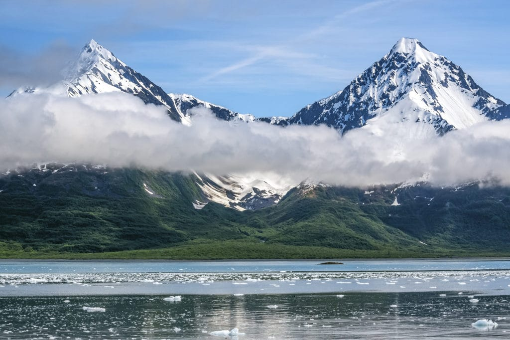 Stay at our Collection of Seward Hotels in Alaska This Summer