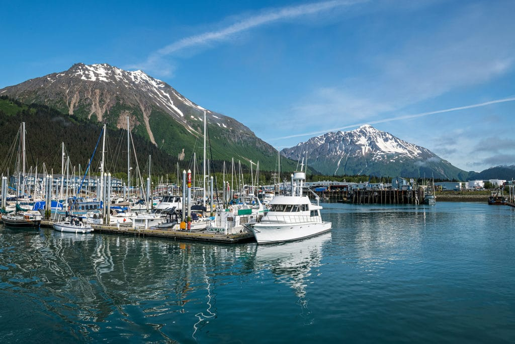 Plan your adventures to Seward AK