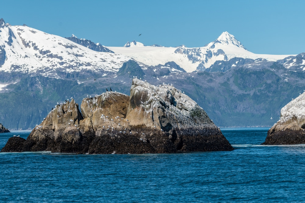 see one of the best Alaska national parks